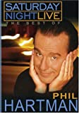 Saturday Night Live - The Best of Phil Hartman - movie DVD cover picture