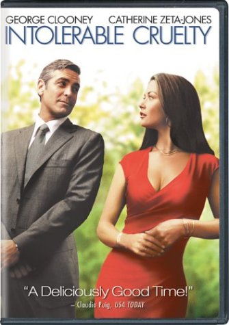 Intolerable Cruelty / ����������� ���������� (2003)