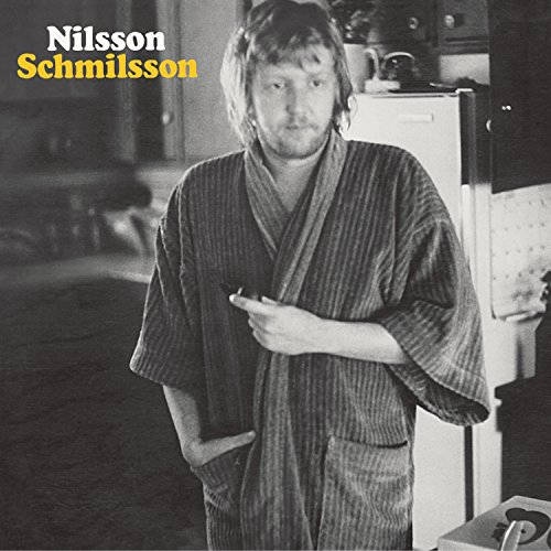 CD-Cover: Harry Nilsson - Nilsson Schmilsson