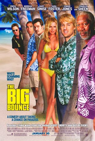 Big Bounce, The / ������� ����� (2004)