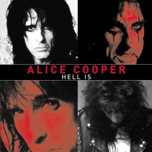 Alice Cooper:Hell Is Living Without You Lyrics | LyricWiki ...