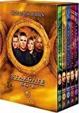 Stargate SG-1 Season 6 Boxed Set - movie DVD cover picture