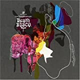 Capa do álbum Ivan Smagghe presents Death Disco