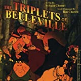 Ben Charest - Triplets of Belleville (Score)