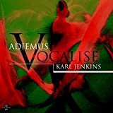 Album cover for Adiemus V - Vocalise