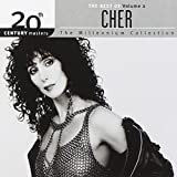 Copertina di album per 20th Century Masters - The Millennium Collection: The Best of Cher, Vol. 2