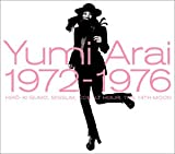 荒井由実 Yumi Arai 1972-1976 [Limited Edition]