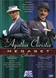 DVD : The Agatha Christie Megaset Collection (Miss Marple / Poirot)