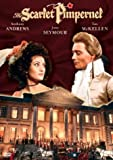 The Scarlet Pimpernel - movie DVD cover picture