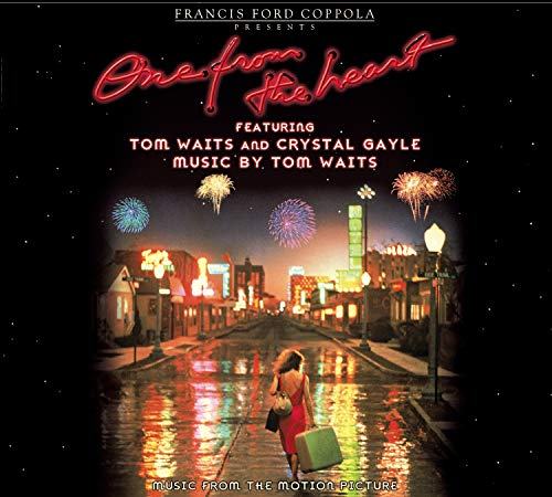 One from the Heart (1982 Film Soundtrack)