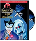 The Adventures of Batman & Robin - The Joker/Fire & Ice (Double Feature)