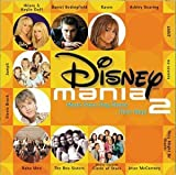 Capa do álbum Disneymania, Vol. 2