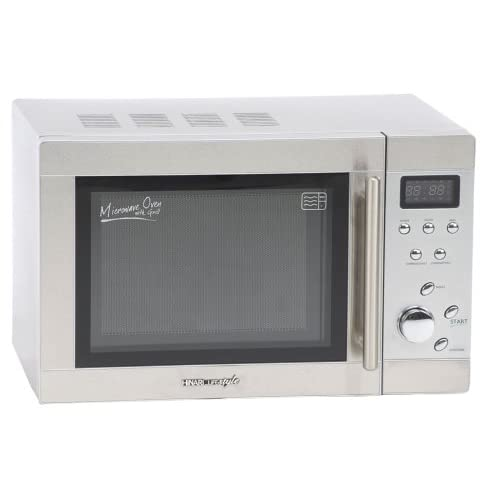 Microwave With Stainless Steel Interior Hotukdeals