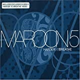 Maroon 5 Harder to Breathe Album Lyrics
