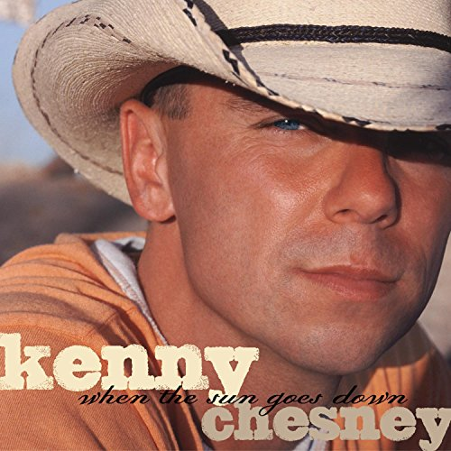 KENNY CHESNEY - Keg in the Closet Lyrics - Zortam Music