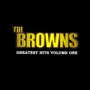 Greatest Hits Volume One