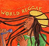 Pochette de l'album pour World Reggae