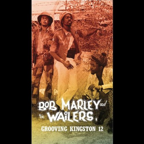 Grooving Kingston 12: Jad Masters 1970-1972