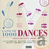 Albumcover für Land of 1000 Dances: Special Soul and Funk Edition