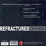 Capa do álbum Refractured Box One