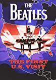 DVD : The Beatles - The First U.S. Visit