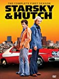 Starsky & Hutch (2004) (Movie)