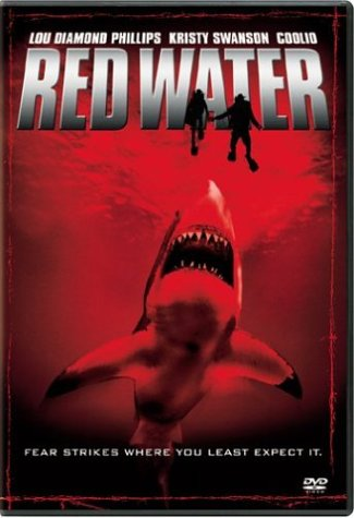 Red Water / Мертвая вода (2003)