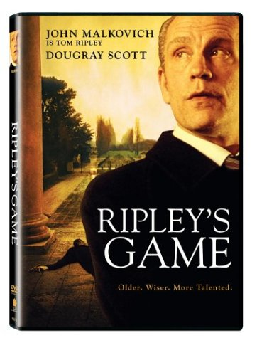 Ripley`s Game / ���� ����� (2002)