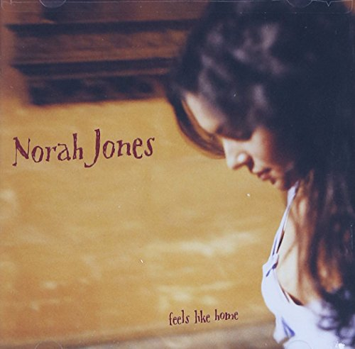 Norah Jones - Feels Like Home - Zortam Music