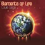 Album cover for Elements Of Life