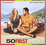 Various Artists - 50 First Dates