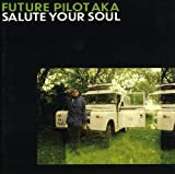 Capa do álbum Salute Your Soul