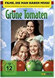 Jon Avnet: Gr&#252;ne Tomaten [DVD]