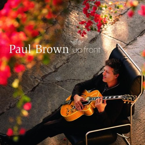 Paul Brown: Upfront