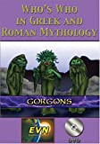 Who's Who in Greek and Roman Mythology.