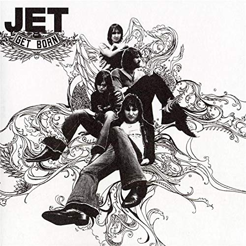 Jet - Look What You