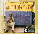 Listen to samples, read reviews etc., and/or buy Anthony B - Justice Fight