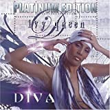 Album cover for Diva Platinum Edition