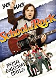 School of Rock (Full Screen Edition) - movie DVD cover picture