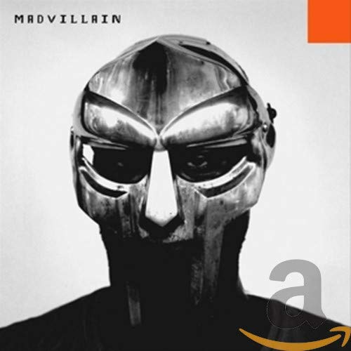 madvillain, mf doom, madvillainy, album, cover