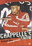 Chappelle's Show - Season 1 - movie DVD cover picture