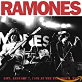 Thumbnail of Live January 7, 1978 at the Palladium NYC