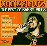 Capa de Sideshow: The Best Of Barry Biggs
