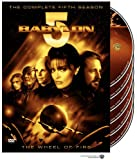 Babylon 5 - The Complete Fifth Season