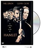 Hamlet - movie DVD cover picture