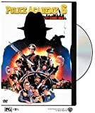 Police Academy 6 - City Under Siege - movie DVD cover picture