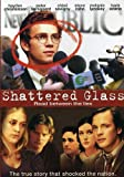Shattered Glass - movie DVD cover picture