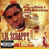 Cover de King of Crunk & Bme Recordings Present: Lil Scrapp & Trillville