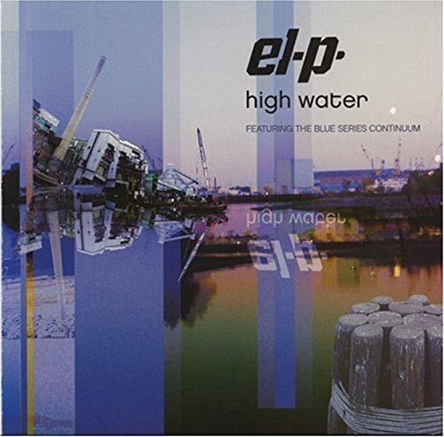 "Featured recording ""High Water (Mark)"""