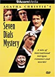 DVD : Agatha Christie's Seven Dials Mystery